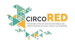 Logotipo CircoRed