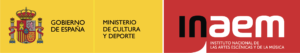 INAEM Ministerio de Cultura y Deporte Gobierno de España
