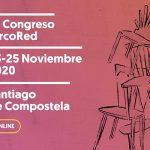Cartel IV Congreso CircoRed Edición Covid19