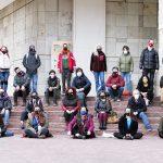 Finaliza el IV Congreso CircoRed en Santiago de Compostela